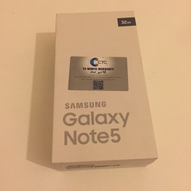 box note5