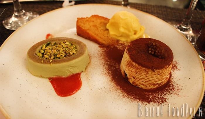 dessert pasquale