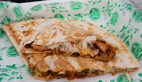 Urban Lebnon - Beirut FoodPorn