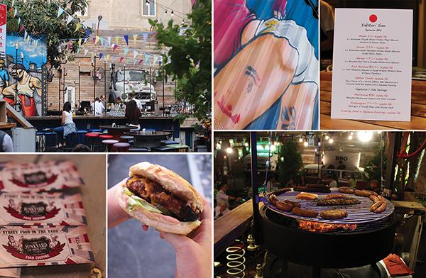 Urban Lebanon Beirut FoodPorn