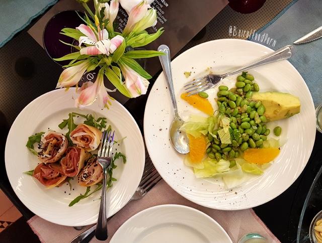 Urban Lebanon - Beirut FoodPorn