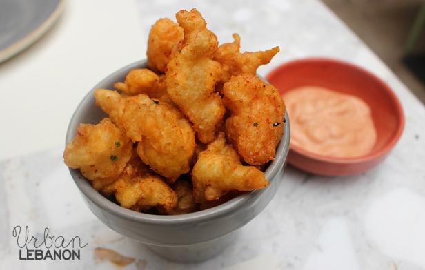 ub-tempura
