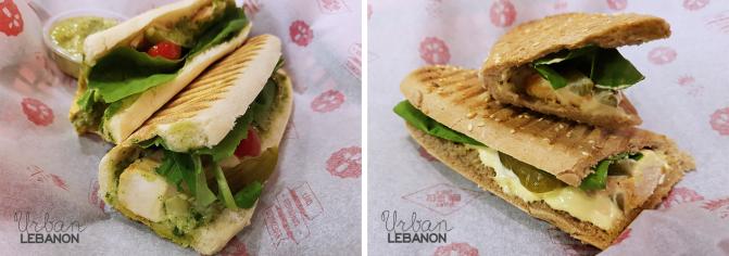 Urban Lebanon - BeirutFoodPorn